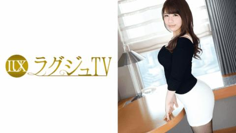 Luxury TV 259LUXU-709 Yuki Segawa Luxury TV 696 Segawa Yuki 24 years old travel company work - Luxury TV
