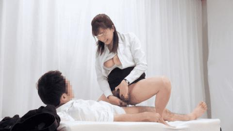 HD Deeps DVDMS-231 General Man And Woman Monitoring AV 1 Ten Thousand Yen Miracle Continuous Ejaculation Project Start Even Though Gentle Busty Woman Senior Became A Member Of Society She Still Guides SEX With Live Insertion To New Graduate Employee Of - Deeps