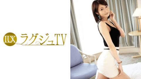 Luxury TV 259LUXU-736 Mahayashi Maya Luggy TV 738 Mahoraga Maya 29-year-old reader model - Luxury TV
