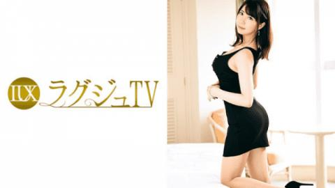 Luxury TV 259LUXU-735 Mizuki Tanimoto Luxury TV 706 29-year-old apparel management - Luxury TV